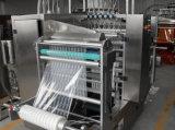 De volledig Automatische Machine van de Verpakking van het Water