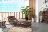 Heißer Verkaufs-preiswerter Preis-Patio-Swimmingpool-Möbelsun-Bett-Strand-Stuhl (T526)