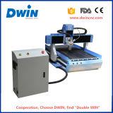 Gravura de anúncio do Desktop 6090 que cinzela a máquina do router do CNC com preço de disconto