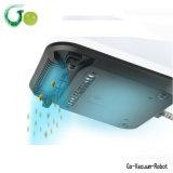 Регулятор лепты пыли светильника ручки квадратный UV для домашней кровати, софы, гостиницы спрятанный тип пылесос коробки пыли катушки большой