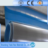 HDPEのGeomembrane適した水保護は価格の防水膜を写し出す