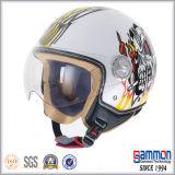 Специальные мотоцикл стороны ECE открытые/мотовелосипед/шлем Harley (OP228)