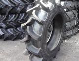 Des Traktor-Gummireifen-12.4-28 bewirtschaftender landwirtschaftlicher hoher Griff-Reifen Reis-des Reifen-R2