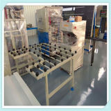 Isolierende Glaserzeugnis-Glasrand-Poliermaschine