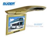 Suoer 9 монитор автомобиля монитора TFT LCD автомобиля крыши дюйма (SE-9011)