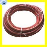 Qualität ein hochfester Stahl-Draht-umsponnener Dampf-Schlauch