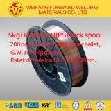 溶接ワイヤの製造業者: Er70s-6、G3si1、Sg2、Ygw12