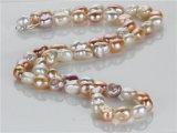 Collar largo de la perla de la manera de Snh 36inches para las mujeres