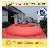 Kan Torage 1-500t de Blaas van de Tank water geven