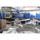 Encaixe do PVC Dwv ASTM D2665 do cotovelo 90deg (cor branca)