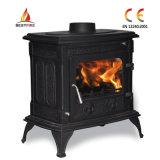 Libro macchina Burning Stove con Boiler Option