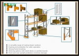 Сверхмощный шкаф Mjy-Zpr03 паллета