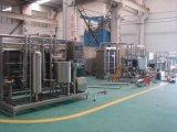 Planta do tratamento da água do frame de aço