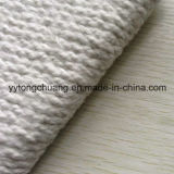 Ss Wire를 가진 다루기 힘든 Ceramic Fiber Cloth Reinforced