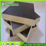 Contre-plaqué de face de film de Brown pour la construction/contre-plaqué pour la construction/matériau de construction en bois
