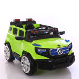 Les véhicules électriques de jouet de gosses à télécommande à piles approuvés de la CE vendent en gros
