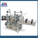 Volles Automatic Round Bottle und Square Bottle Labeling Machine