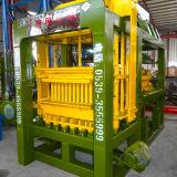 Bloco de cimento da pequena escala Qty6-15 que faz a máquina/máquina moldando do bloco de cimento