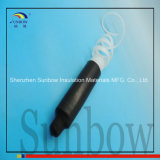 Sunbow EPDM ou Silicone Rubber Cold Shrink End Caps