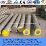 Barra rotonda dell'acciaio inossidabile di AISI316L con superficie nera
