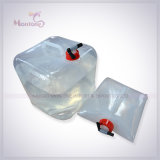 20L PE Portable Water Storage Carrier