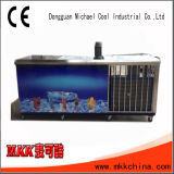 Refroidissement eau-air de machine de Glace-Sucette