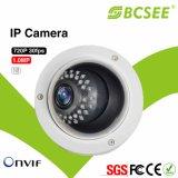 IP67 de waterdichte Camera van de Koepel van de Veiligheid hd-IP P2p Onvif IRL (BV30HA-IP10H)