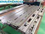 Máquina de perfuração hidráulica da torreta do CNC do equipamento do CNC de China Es300