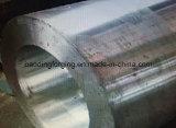 鋼材の熱い鍛造材の管の鍛造材のリングのCarbo C45