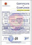 Van Europa 3D 1325 CNC Houten Router van Kwaliteit met Ce, SGS Certificatie, VacuümLijst