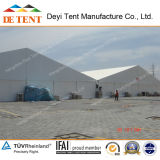 Steel Walls 또는 PVC Walls를 가진 Temporary Warehouse Tent의 중국 Best Supplier