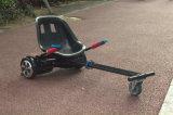 La roue d'équilibre intelligente Hoverboard vont vol plané Kart du chariot Hoverkart/Go Kart