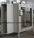 2016 heißes Sell Single Station Coating Booth für Aluminum Profile