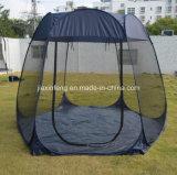 網のテントの鋼線スクリーンの家を現れなさい