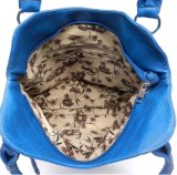 Borse alla moda delle donne delle borse dell'annata di marca di vendite Funky in linea di cuoio delle borse grandi