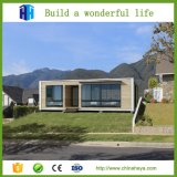 Recipiente comercial personalizado do abrigo da construção de aço do projeto