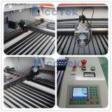 Auto het Voeden Laser van Machine 1300 X 900 de Graveur van de Laser van Co2 Scherpe 1390, CNC van de Laser Router