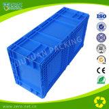 Пластичная клеть PP материальная для перехода и хранения