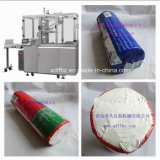 Fft-X Envelope Type Biscuit Machine d'emballage sans bac