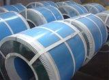 A cor revestiu a bobina de aço aluminizada PPGL do zinco para o teto do edifício