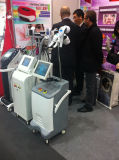 8 Zoll-Screen-Multifunktionsschönheits-Gerät für Haut-Behandlung H-3006b