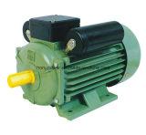 Engine de moteur électrique monophasé de Yc de fer de moulage