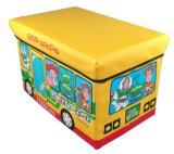 Gsa7025-2 de mooie Rookwolk van de Reeks van het Ontwerp van de Bus van Jonge geitjes met de Capaciteit van het Gewicht 80kgs