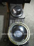 Kundenspezifische Qualitäts-Melamin-Tafelgeschirr-Form für Melamin-Filterglocke
