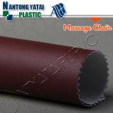 Cuir neuf de tissu de PVC 2016 pour des couvre-tapis de présidence et de meubles et de véhicule