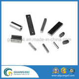 Starker seltene Massen-Alnico-Geschwindigkeitsmesser-Magnet für Verkauf