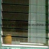 vidrio de la lumbrera del vidrio de 4m m 5m m 6m m para la ventana