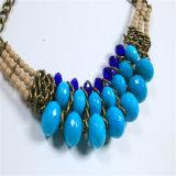 De nieuwe Halsbanden van de Juwelen van de Manier van de Ketting van de Parels van het Punt Zwarte