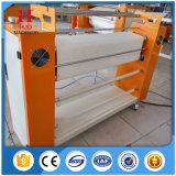 Stampatrice automatica di scambio di calore del rullo