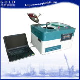 PC Control Highquality Heat Capacity Calorimeter di Gdy-1c per Oil